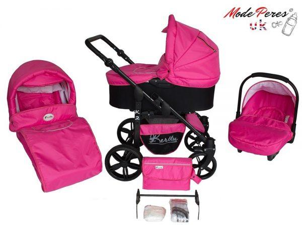 05 K2 sport 3in1 Pink