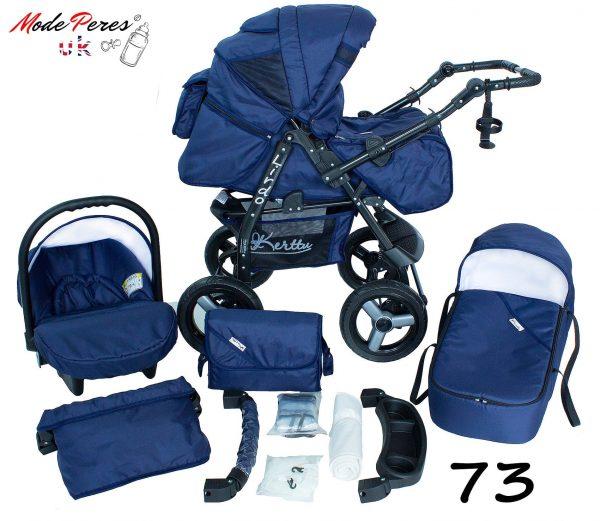73 Lirdo 3in1 Blue