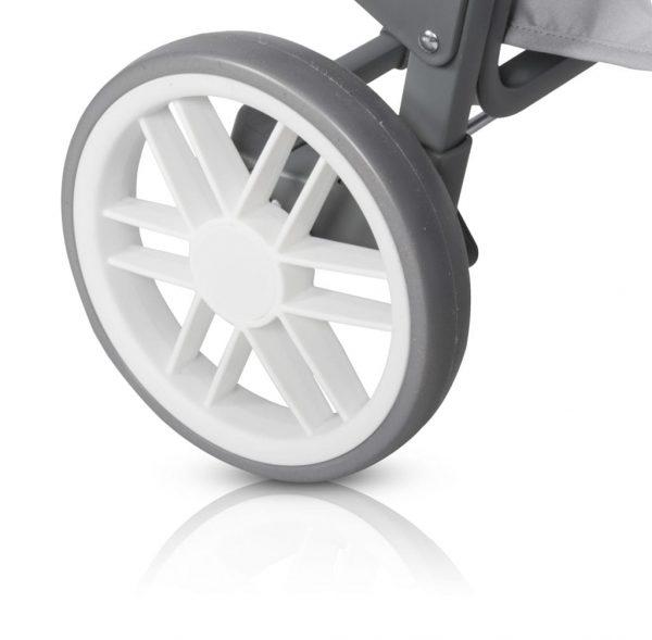 Łożyskowane Euro Cart FLEX Description