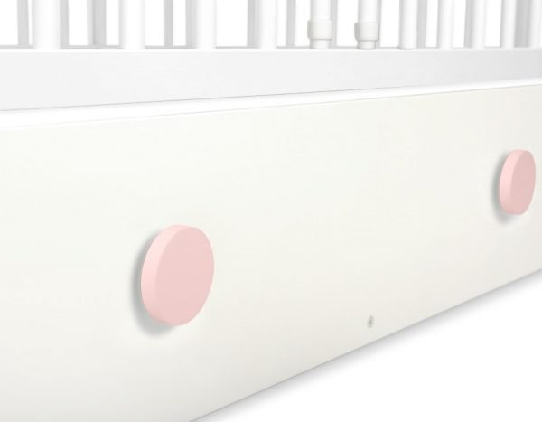 01_szuflada 2 Baby Cot/Cot Bed Chic Description