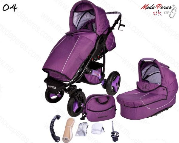 04 Alvio Air 2in1 Dark Purple