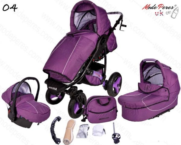 04 Alvio Air 3in1 Dark Purple
