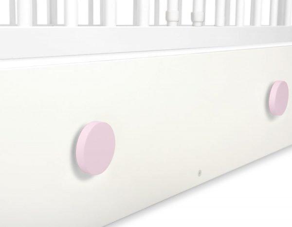 08A_szuflada Baby Cot/Cot Bed Glamour Description