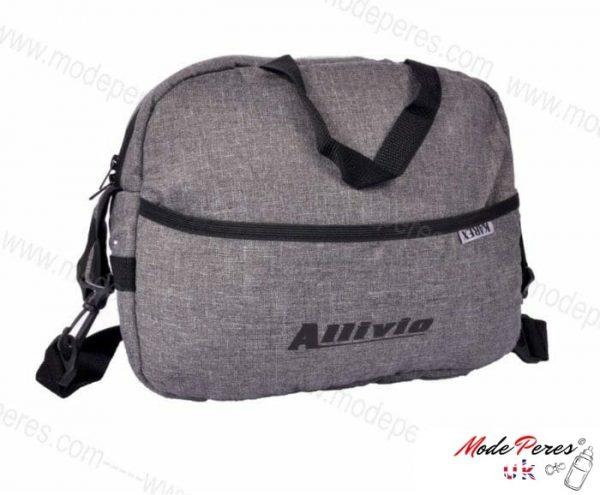 2-3 Alvio Air 3in1 Description