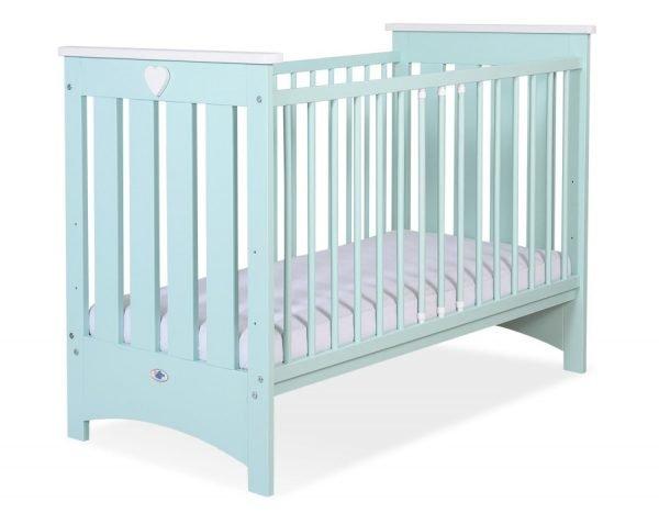 5024-02_40 Baby Cot/Cot Bed Lorenzo III