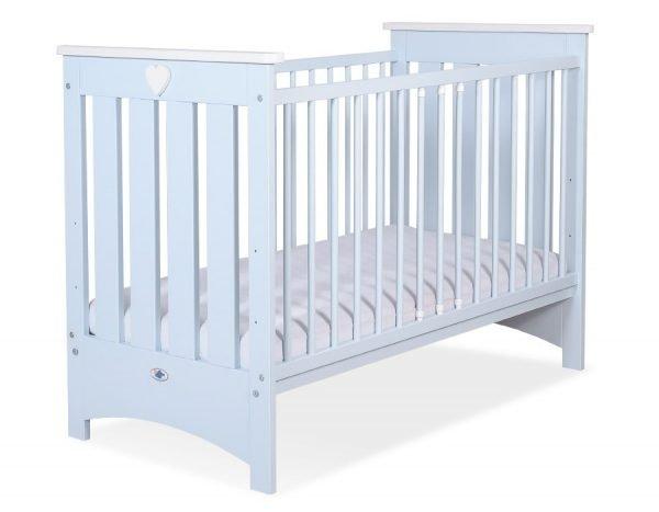 5024-03_40 Baby Cot/Cot Bed Lorenzo III