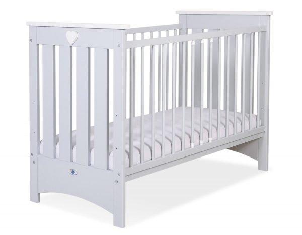 5024-06_40 Baby Cot/Cot Bed Lorenzo III