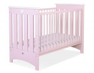 5024-08__40 Baby Cot/Cot Bed Lorenzo III