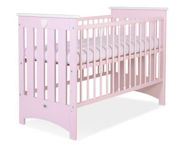 5024-08_6 Baby Cot/Cot Bed Lorenzo III