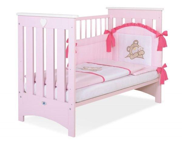 5024-08_7 Baby Cot/Cot Bed Lorenzo III