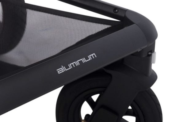 Aluminiowy Euro Cart SOUL AIR 3IN1 Description