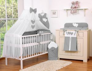 BABY COTS / BABY BEDS