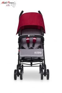 Front Euro Cart EZZO Description