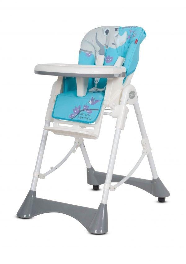 04-2 Euro Cart BAILA Feeding Chair Rhino