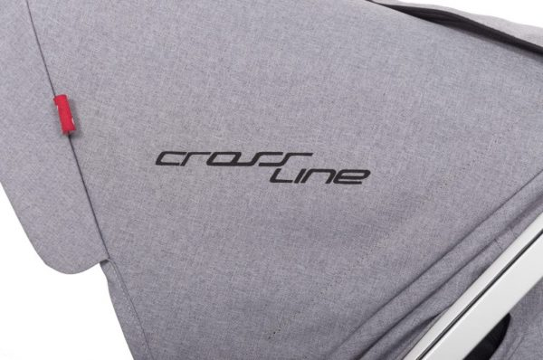 Logo 4 Euro Cart CROSSLINE Description