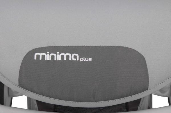 Logo 1 Euro Cart MINIMA PLUS Description