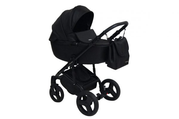06 Stilo 3in1 Black