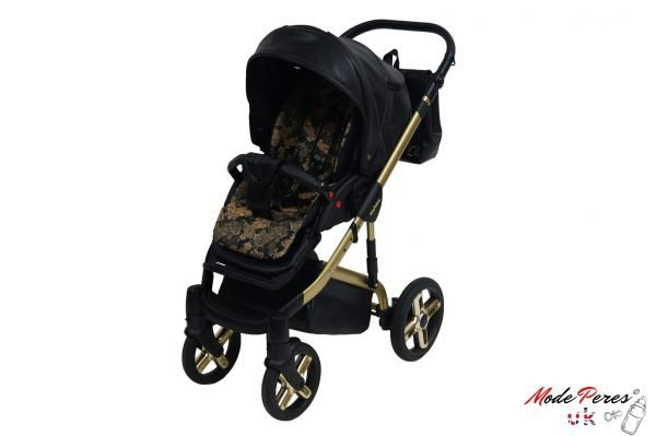 ST-8a Stilo Gold 3in1 Description