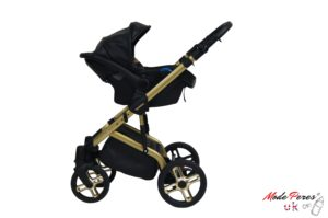 ST-8c Stilo Gold 3in1 Description