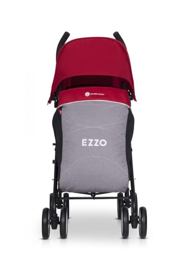Tył Euro Cart EZZO Description
