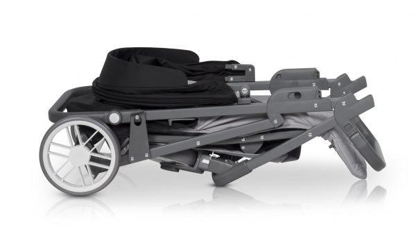 Złożony Euro Cart FLEX Description