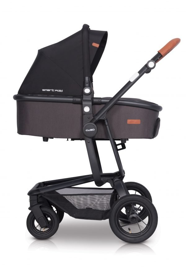 01D Euro Cart SOUL AIR 3in1 Anthracite