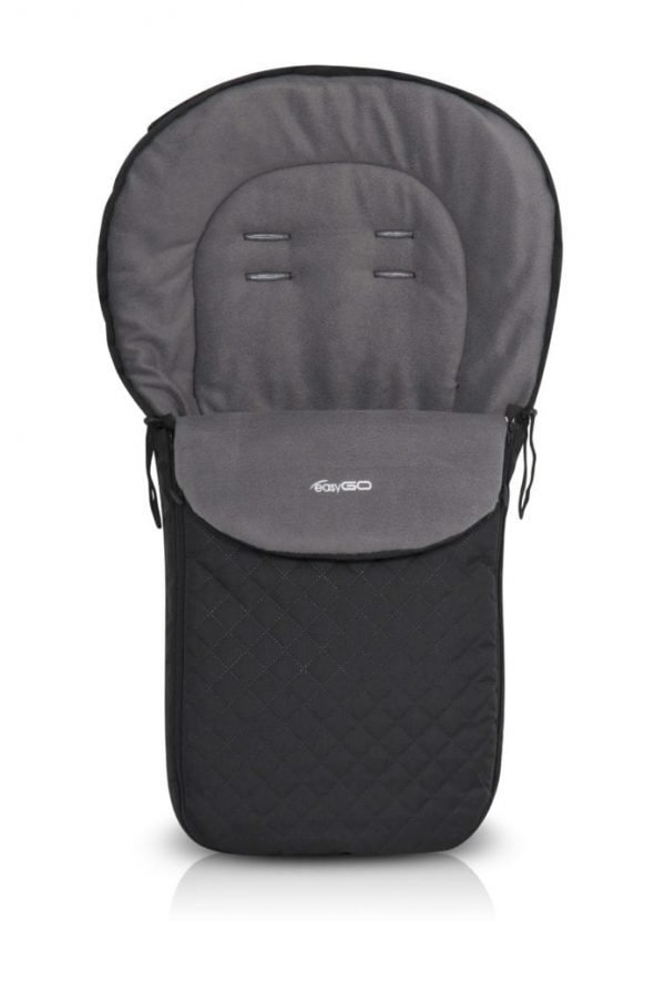 02A Sleeping Bag Euro Cart Carbon