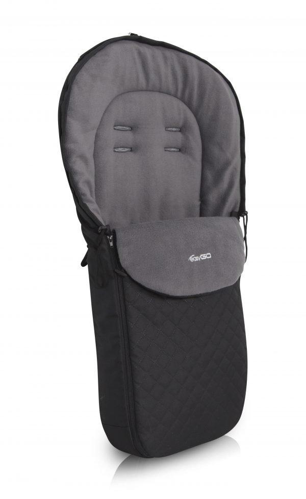 02b Sleeping Bag Euro Cart Carbon
