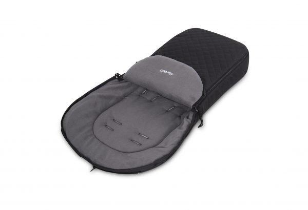 02c Sleeping Bag Euro Cart Carbon