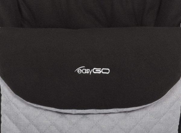 Czarny Euro Cart Sleeping Bag Description