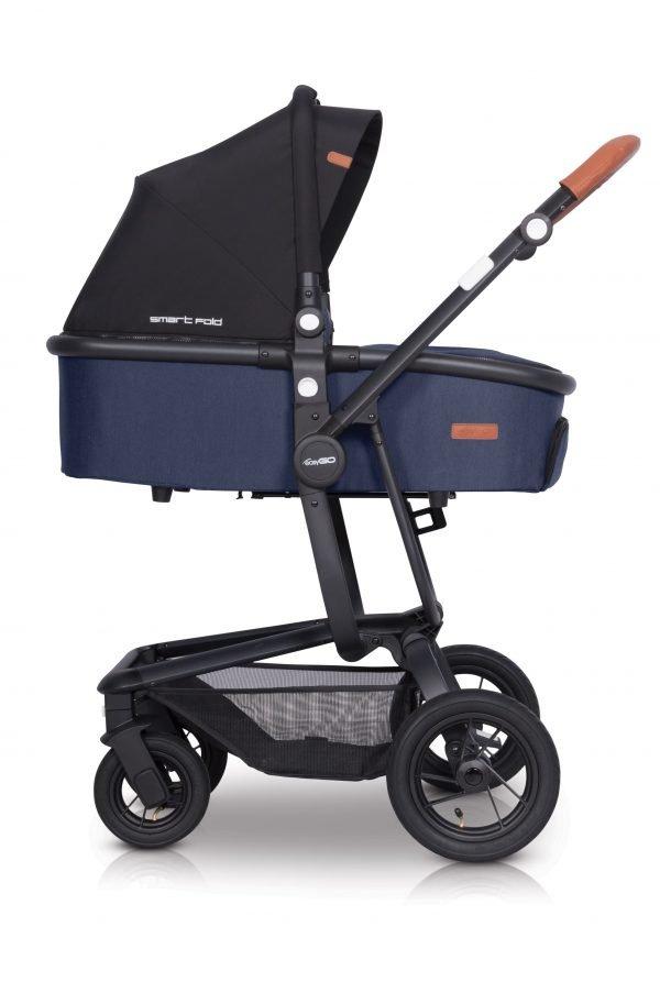 02D Euro Cart SOUL AIR 3in1 Denim