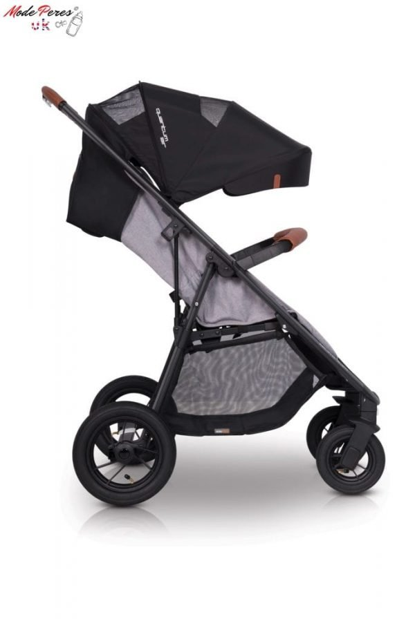 Dodatkowa Euro Cart QUANTUM AIR Description