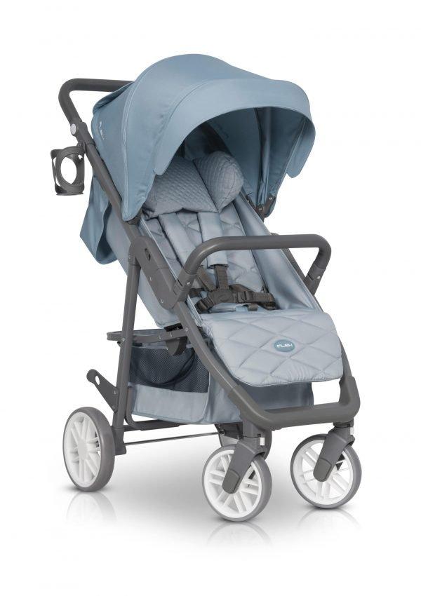 02-1 Euro Cart FLEX Stroller Niagara