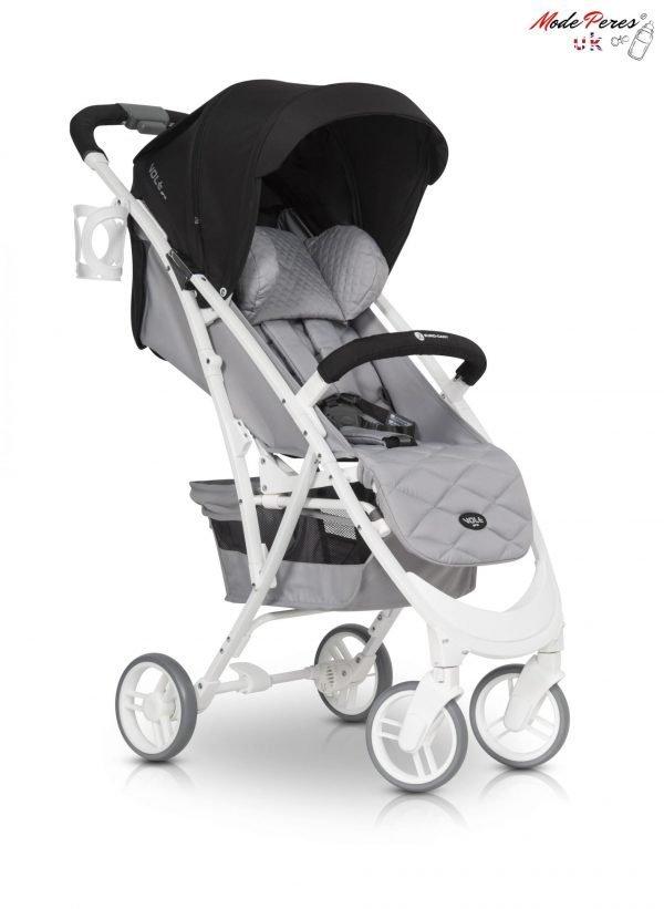 VOLT PRO Baby Strollar