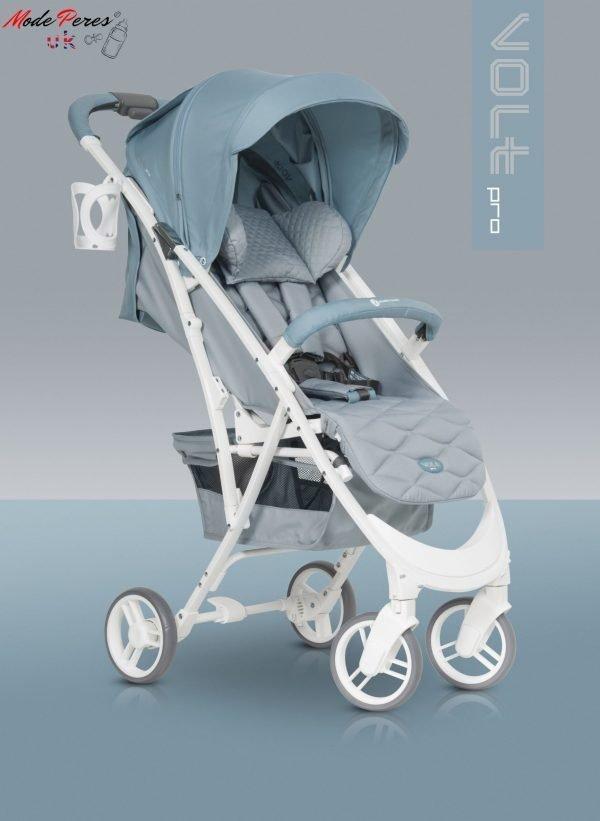 02-2 Euro Cart VOLT PRO Niagara