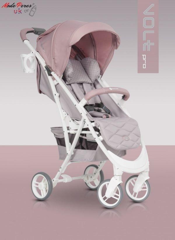 03-2 Euro Cart VOLT PRO Pink