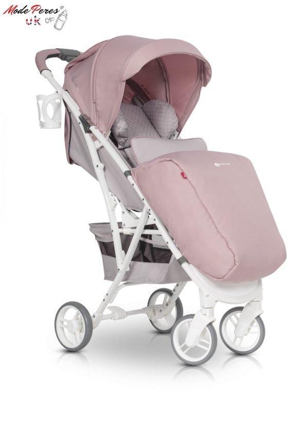 03-1 Euro Cart VOLT PRO Pink
