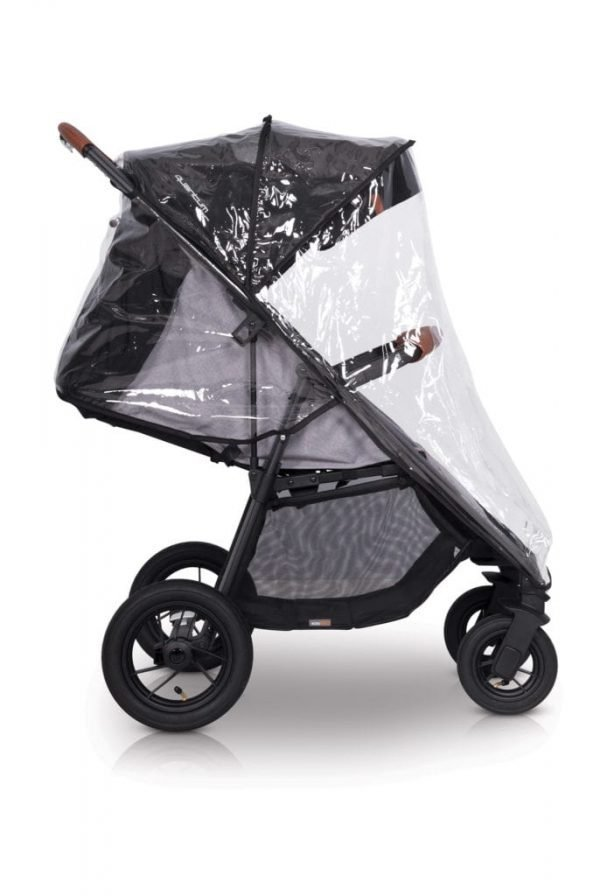 Folia Euro Cart QUANTUM AIR Description