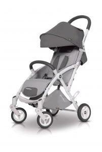 03-2 Euro Cart MINIMA PLUS Stroller Qraphite