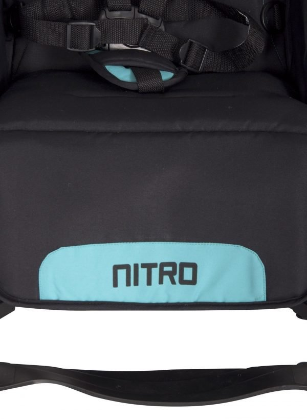 logo 2 Euro Cart NITRO Description