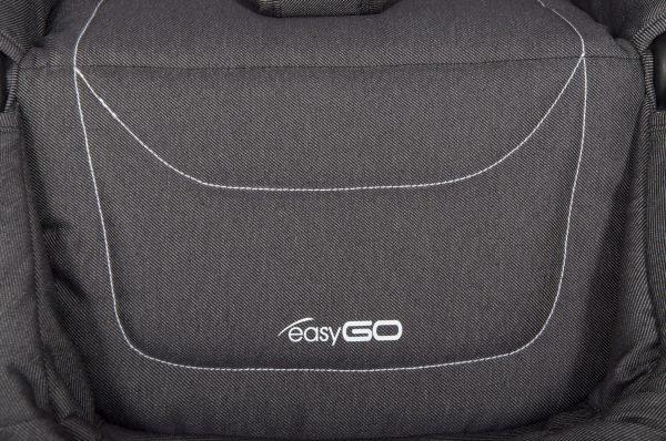 Logo Easygo Euro Cart SOUL Description