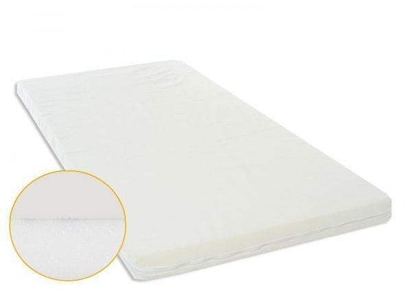 Mat_pianka2 Without Drawer Baby Cot/Cot Bed Glamour