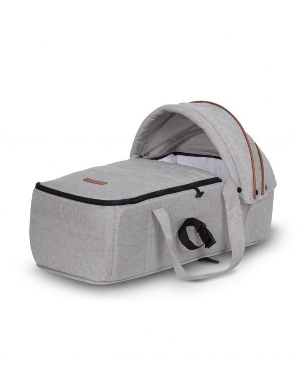 03 Gondola Euro Cart Grey Fox