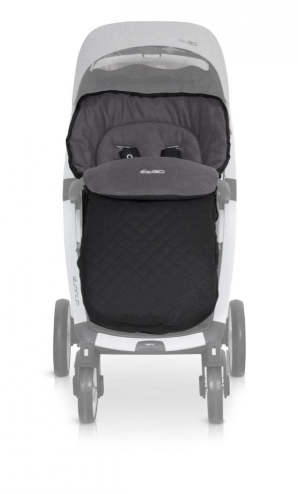 Na-wózku 1 Euro Cart Sleeping Bag Description