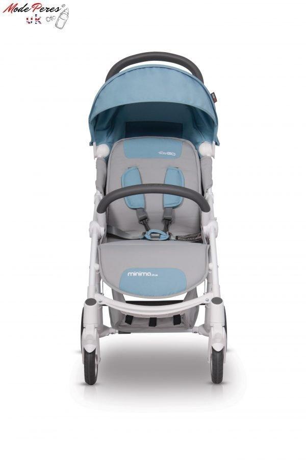 04-1 Euro Cart MINIMA PLUS Stroller Niagara
