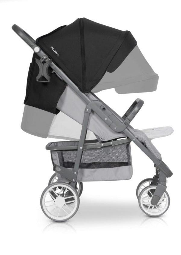Regulacja Euro Cart FLEX Description