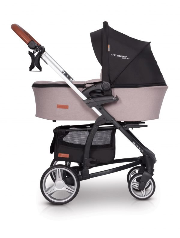 04B Euro Cart VIRAGE ECCO 3in1 Sand