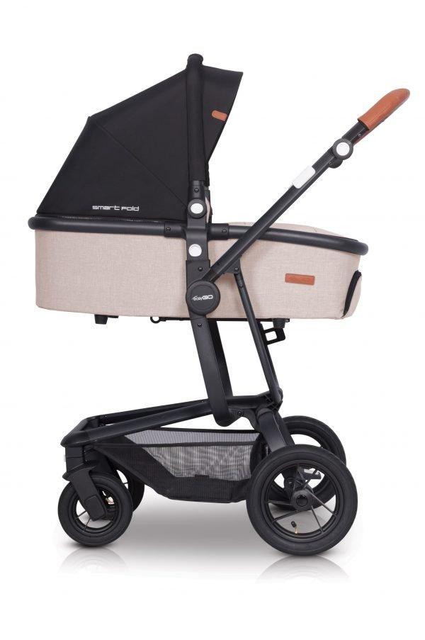 04D Euro Cart SOUL AIR 3in1 Sand