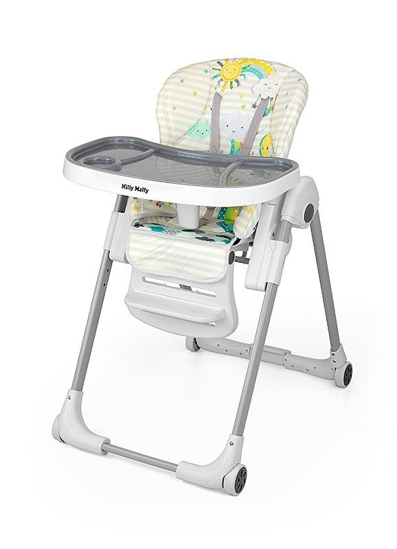 MILLY MALLY HIGHCHAIRS
