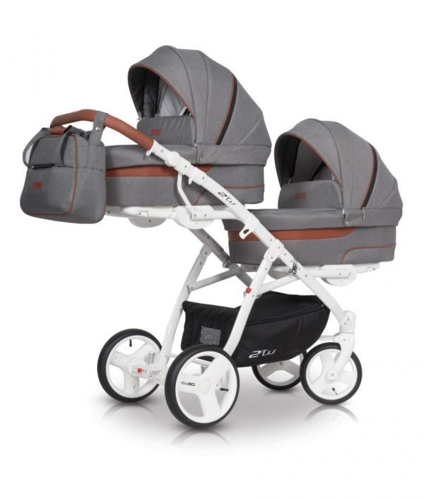 2 Off us Travel System 3in1